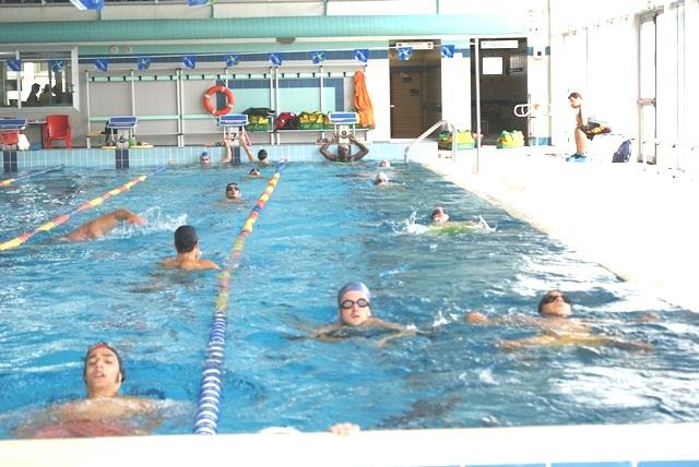 Promozione termina con un bel bagno in piscina una - Piscina di brembate sopra ...
