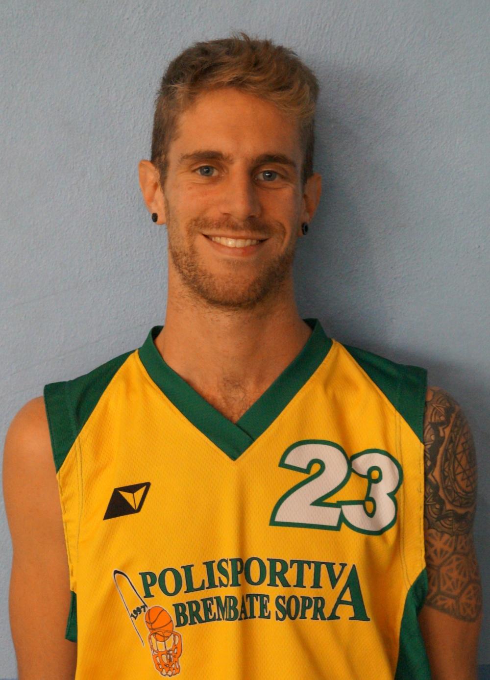 Luca Roncoroni